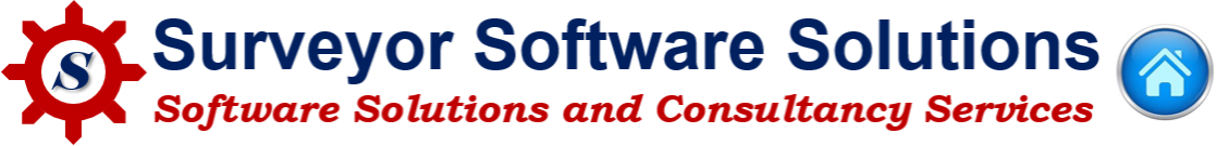 Surveyor Software Solutions
